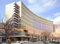 キャナルシティ・福岡ワシントンホテル