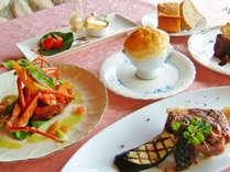 ホテリエレストラン 綾の食卓