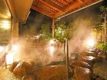 ☆男子露天風呂☆これから、温泉の似合う季節になりますね♪