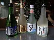 島根は日本酒発祥の地です。