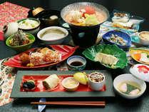 【早割】30日前のご予約で最大3000円OFF★大人気の湯葉御膳コース♪さらに特典も!