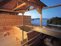 三の丸★貸切露天風呂★2、3人で入ってもゆとりがある少し大きめのお風呂。楽しい一時を♪≪30分/¥3150≫