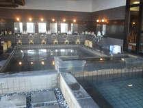 伊勢志摩で最も高温の療養高温泉。肩こりや腰痛等のお悩みに…