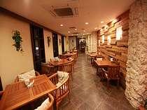 朝食からディナータイムまで、アジア、琉球、和の料理をご堪能いただけます。