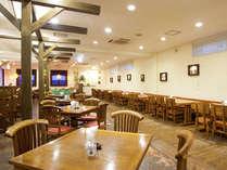 レストラン「九年母亭」アジアンチックな雰囲気漂う広々とした店内☆
