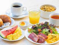 ちむどんcafe「きーぬしちゃ~」 沖縄県産素材が活きるこだわり朝食