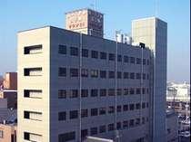 新前橋ターミナルホテル (群馬県)