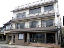 三国温泉 ばんこ旅館