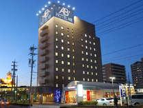 ABホテル三河安城本館 (愛知県)