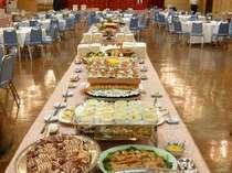07年酒祭り会場風景銘酒とお酒に良く合うお食事でお楽しみ頂く恒例のイベントです