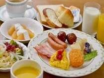 【ビジネス応援☆クオカード付】お得なショートステイ/一泊朝食(夕食なし)