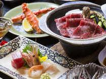 【秋季限定】料理長おすすめ秋の松膳プラン