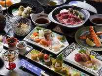 【和食膳】季節毎に、こだわりの食材を使用しております※写真はイメージです。