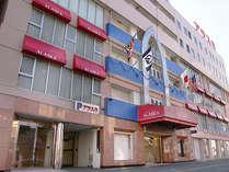 ホテルアベスト青森 (青森県)