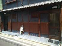 下京庵 (京都府)