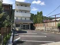 ホテルファミテック 日光駅前