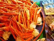蟹奉行 京都河原町店 お腹いっぱい食べ放題の宿泊プラン販売中
