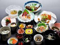≪お料理贅沢2食付≫せっかくなら質も量もグレードアップ!温泉三昧で至福の時間。
