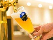 全国シェアNo.1味わい深い自慢のクラフトビールは隣接工場直送です!