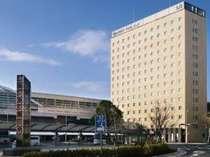ホテルアービック鹿児島 (鹿児島県)