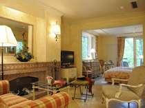 仏蘭西プロバンス地方のブティックスタイルのホテルを想わせる客室!コーナーデラックスルーム(一例)