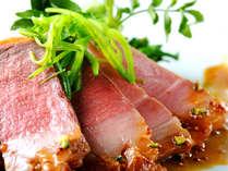 肉料理和風一例243