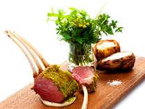 肉料理一例3