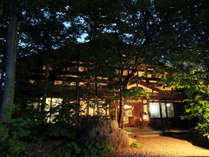 ブナの宿 小会瀬-koase-