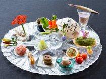 マラルンガ 和琉創作/会席料理をベースにした和琉創作料理をご提供しております。