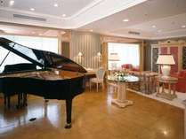 シンフォニースイート音楽の街らしく【ピアノ】が入った唯一のお部屋です。