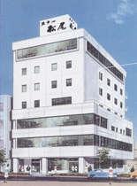 ホテル松尾 (島根県)