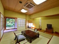 【平日限定】綾陽亭で過ごすのんびり満喫●1泊3食