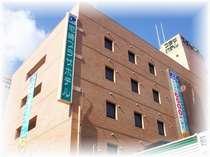 尼崎の格安ホテル 尼崎プラザホテル