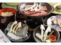 【9月・10月限定】 《秋の味覚》国産松茸3品付懐石コース