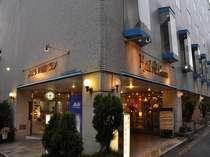 ホテルアルデバラン