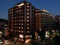 ホテルサンルート京都木屋町(2018年8月1日オープン) (京都府)