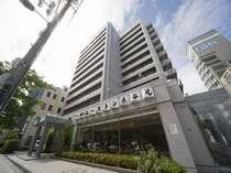 サニーストンホテル新大阪