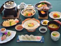 ◆プレミアム会席:春◆3/1~5/31限定 大人気季節の会席料理が春も販売開始!