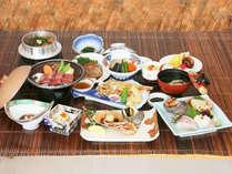 ◆プレミアム会席:夏◆6/1~8/31限定 大人気季節の会席料理が夏も販売開始!