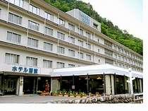 ホテル層雲