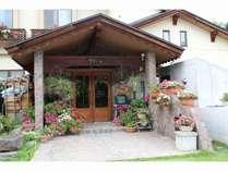 星空露天と木の香りのプチホテル グーテベーレ