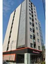 リッチモンドホテル浅草 (東京都)