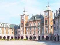 【道の駅ランキング】総合・ファミリー・温泉部門1位!遊園地、BBQなど一日遊べる道の駅にあるホテルです