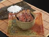 高森牛はその日一番の調理方法でご用意致します。【写真は高森牛吉野くず餡かけイメージ】