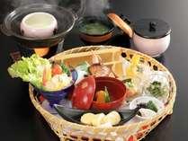 無添加で全てが手づくりの【健康朝食】~あったかくて、しっかりとした味付け。朝から栄養たっぷり!