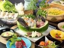口コミ料理部門4.5点。食材の安全性と鮮度の良質さを日々吟味しております。
