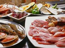 南紀すさみ名産の絶品食材イブの恵み、牛肉、獲れ立て海鮮が食べ放題!