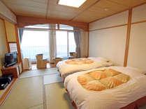 基本和室+2ベッドルーム