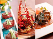 ばさら創作膳|三重が誇る高級食材を使った特別献立をご堪能ください。