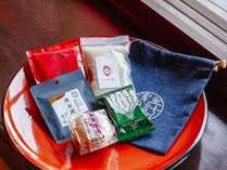 【金澤うまれ お茶漬け フリーズドライお味噌汁セットプラン】  全室禁煙